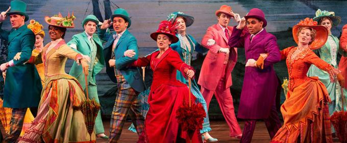 Hello, Dolly! at Providence Performing Arts Center