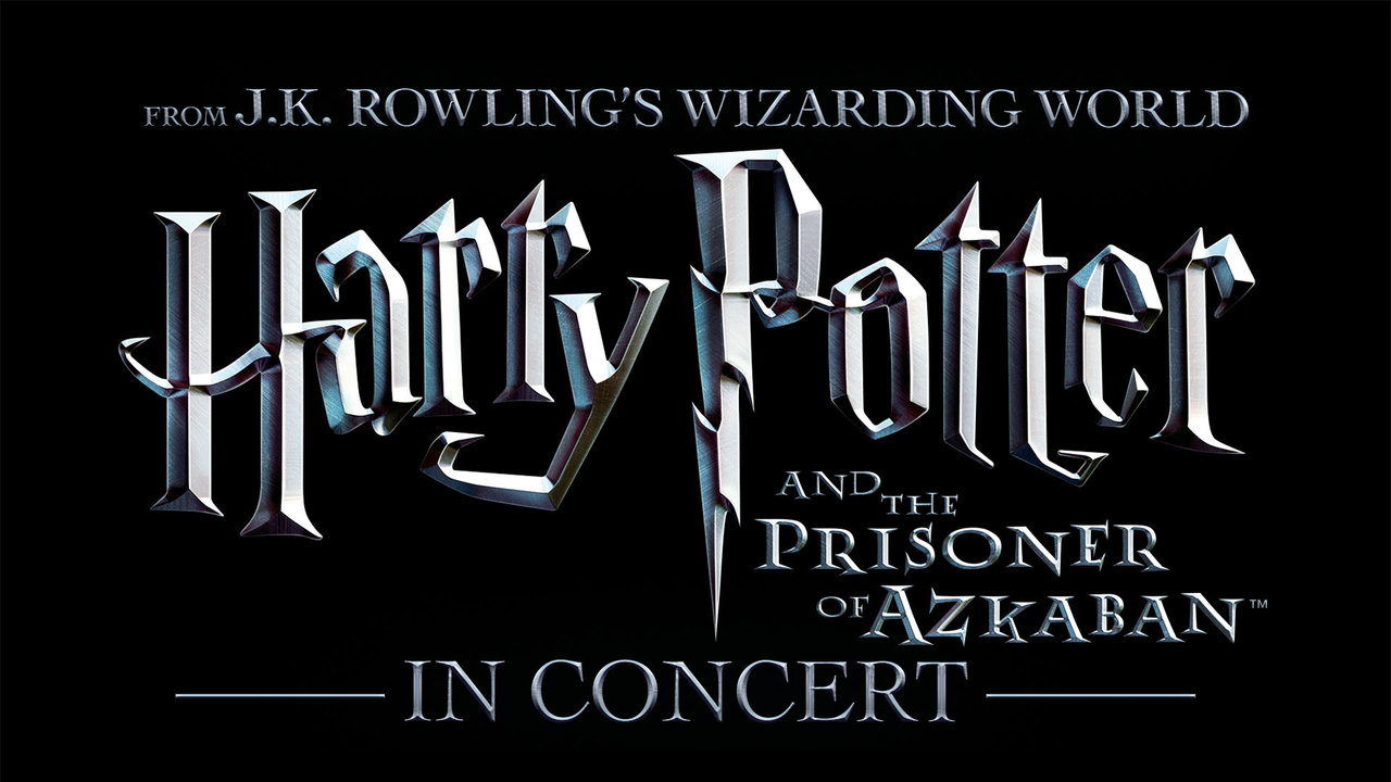Harry Potter and the Prisoner of Azkaban In Concert at Providence Performing Arts Center