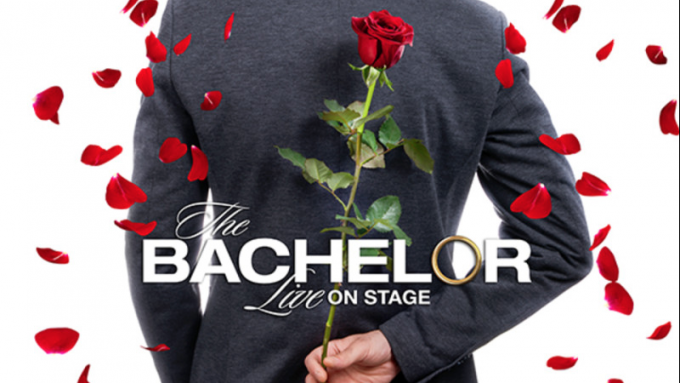 The Bachelor - Live On Stage at Providence Performing Arts Center