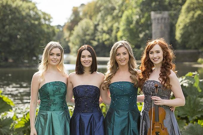 Celtic Woman [POSTPONED] at Providence Performing Arts Center