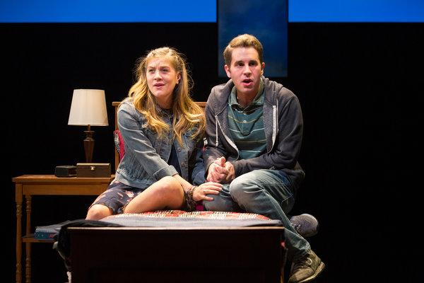 Dear Evan Hansen at Providence Performing Arts Center
