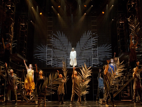 Jesus Christ Superstar [POSTPONED] at Providence Performing Arts Center
