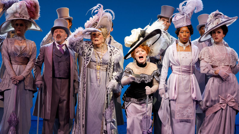 My Fair Lady at Providence Performing Arts Center
