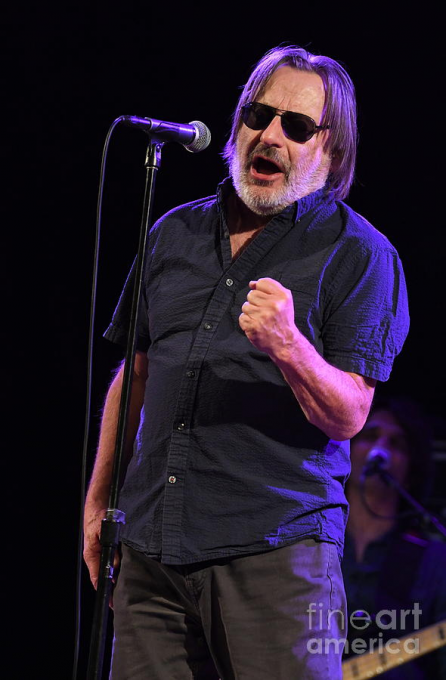 Southside Johnny and The Asbury Jukes at Providence Performing Arts Center