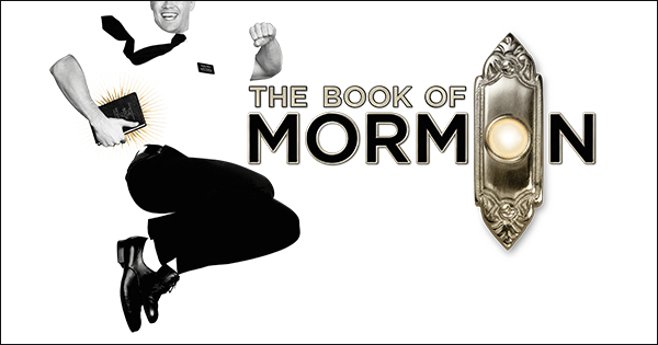 The Book Of Mormon at Providence Performing Arts Center