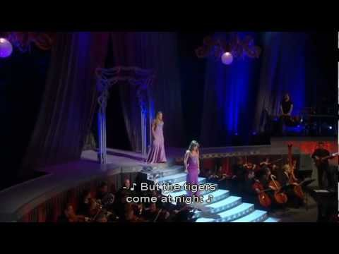 Celtic Woman at Providence Performing Arts Center