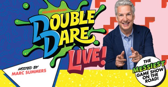 Double Dare - Live at Providence Performing Arts Center