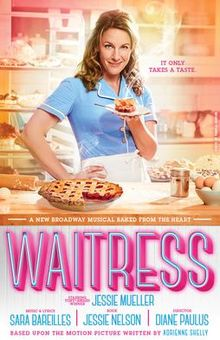 Waitress at Providence Performing Arts Center