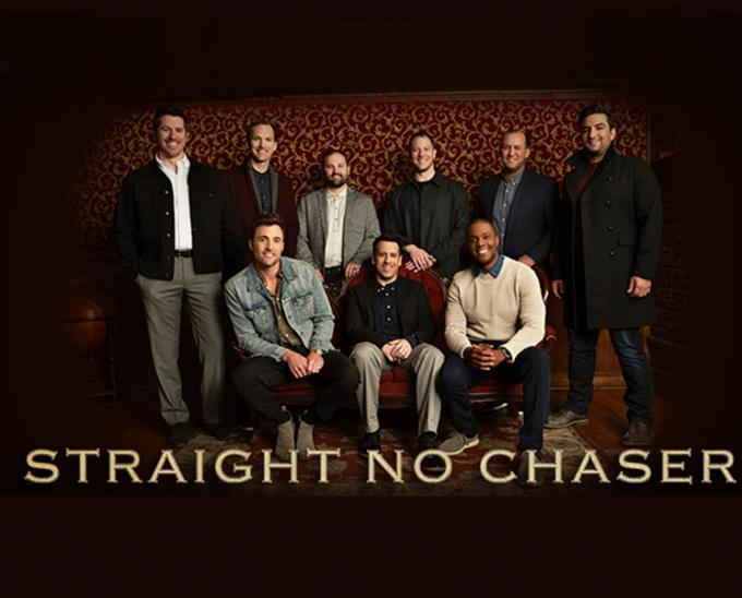 Straight No Chaser at Providence Performing Arts Center