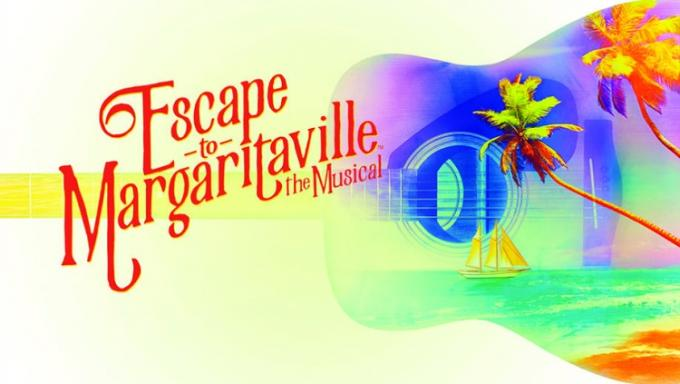Escape to Margaritaville at Providence Performing Arts Center