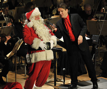 Boston Pops: Keith Lockhart - Holiday Pops at Providence Performing Arts Center