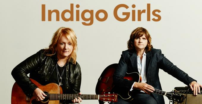 Indigo Girls at Providence Performing Arts Center