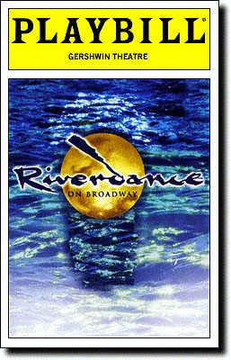 Riverdance [CANCELLED] at Providence Performing Arts Center